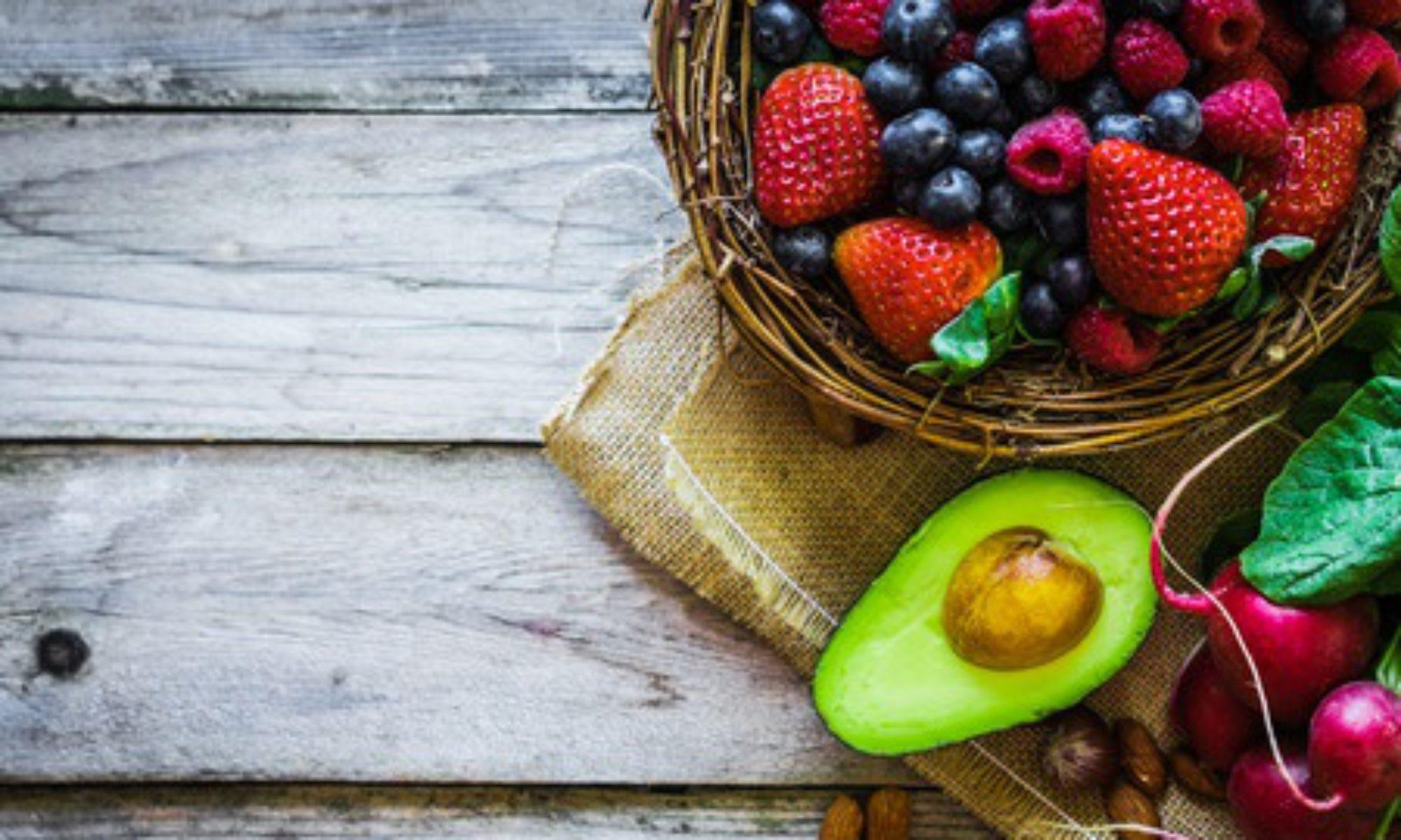 Gesundheit, Ernährung, Lebensstil
